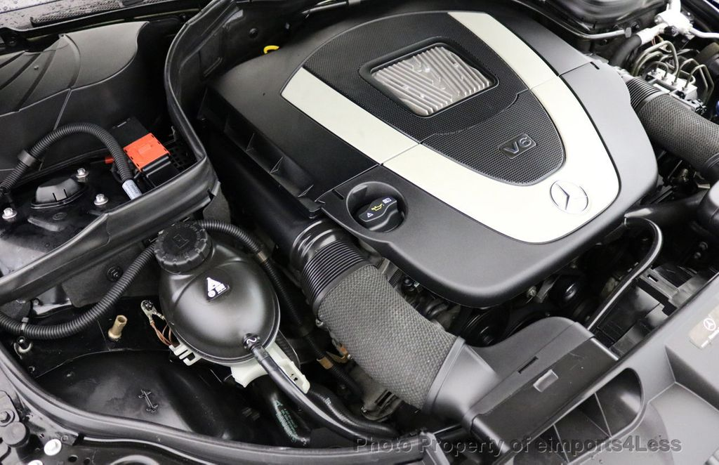 2011 Mercedes-Benz E-Class CERTIFIED E350 AMG Sport Package CAMERA NAVI - 17365777 - 19