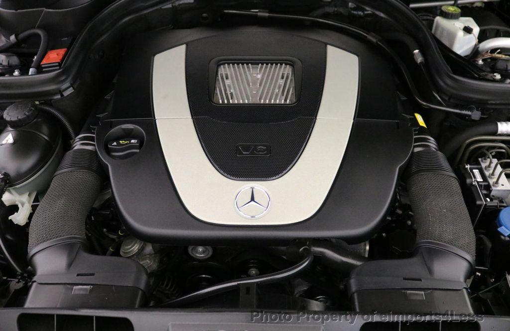 2011 Mercedes-Benz E-Class CERTIFIED E350 AMG Sport Package CAMERA NAVI - 17365777 - 20