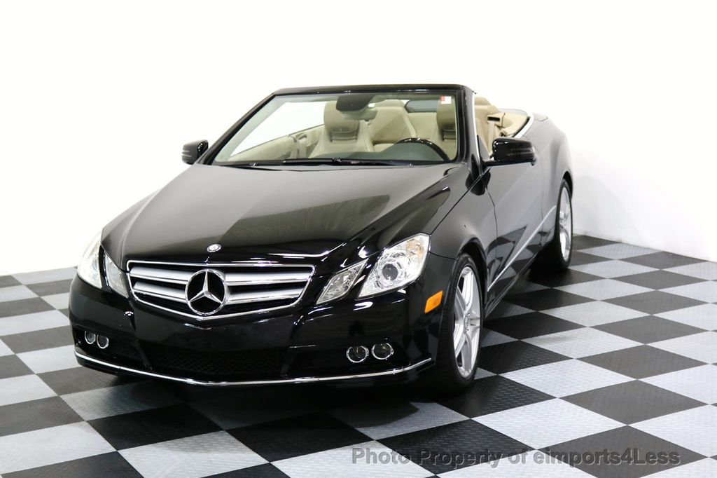 2011 Mercedes-Benz E-Class CERTIFIED E350 AMG Sport Package CAMERA NAVI - 17365777 - 27