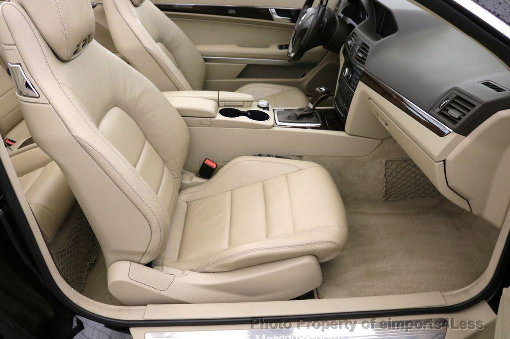2011 Mercedes-Benz E-Class CERTIFIED E350 AMG Sport Package CAMERA NAVI - 17365777 - 8