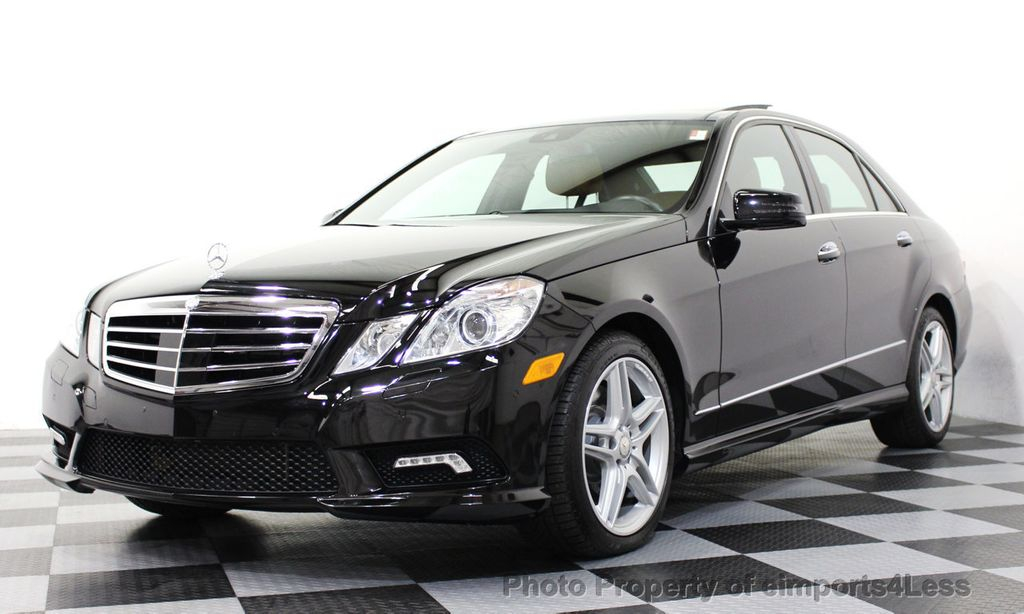 2011 used mercedes benz certified e550 v8 4matic amg sport for 2011 mercedes benz e350 sport