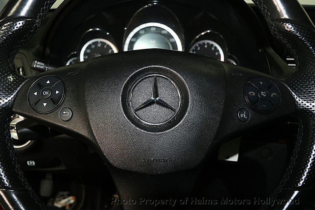 2011 Mercedes-Benz E-Class E 350 2dr Coupe E350 RWD - 17156387 - 23