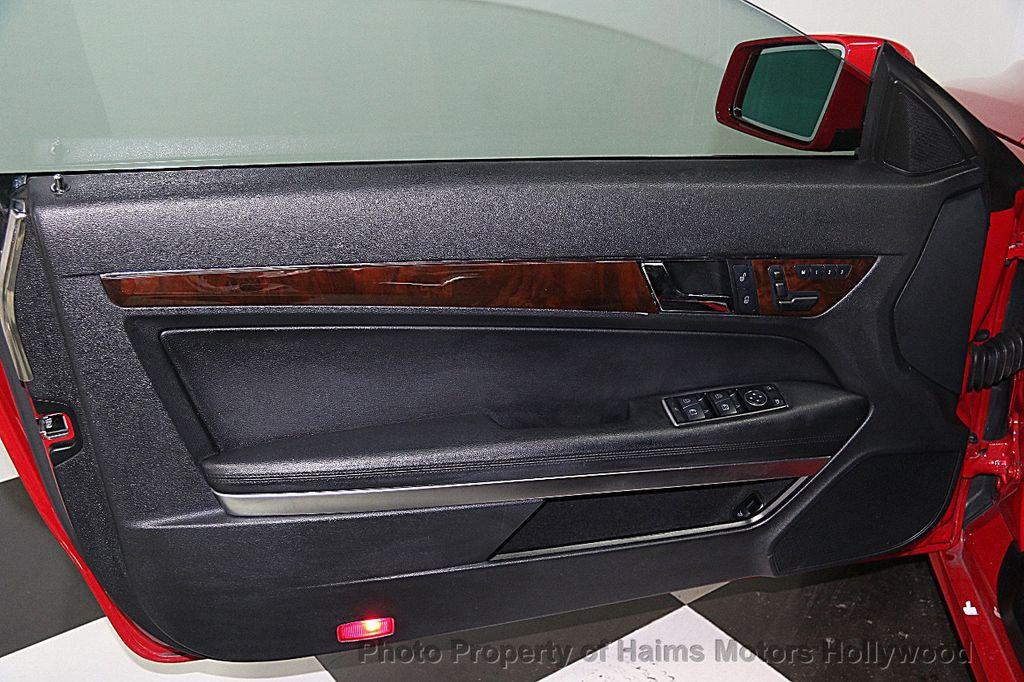 2011 Mercedes-Benz E-Class E 350 2dr Coupe E350 RWD - 17156387 - 8