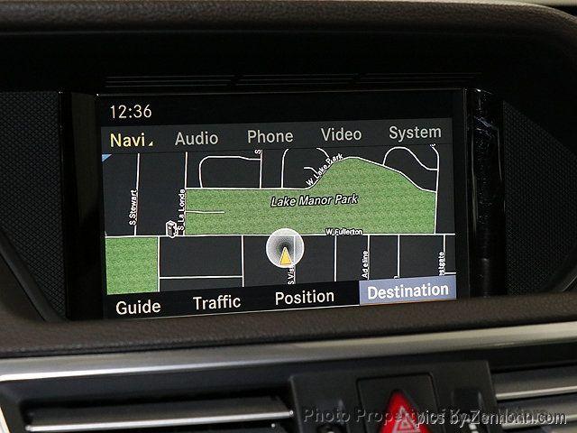 2011 Mercedes-Benz E-Class E 350 4dr Sedan E350 Sport 4MATIC - 18308266 - 16
