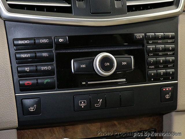 2011 Mercedes-Benz E-Class E 350 4dr Sedan E350 Sport 4MATIC - 18308266 - 18