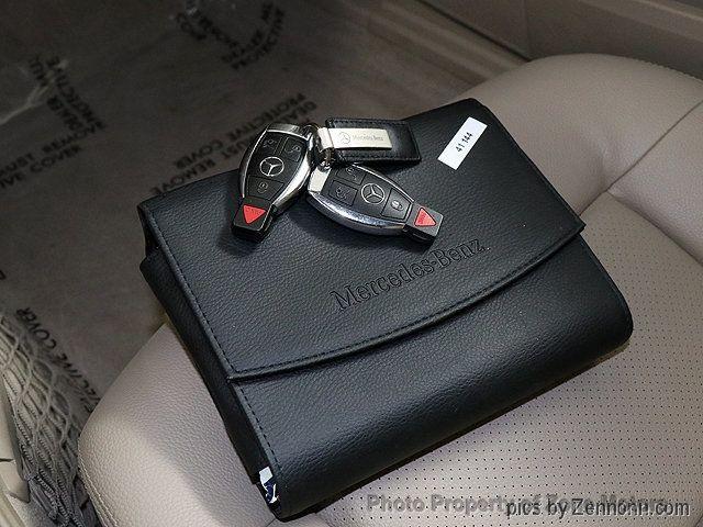 2011 Mercedes-Benz E-Class E 350 4dr Sedan E350 Sport 4MATIC - 18308266 - 21