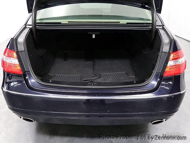 2011 Mercedes-Benz E-Class E 350 4dr Sedan E350 Sport 4MATIC - 18308266 - 26