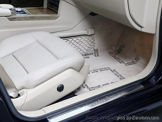 2011 Mercedes-Benz E-Class E 350 4dr Sedan E350 Sport 4MATIC - 18308266 - 30