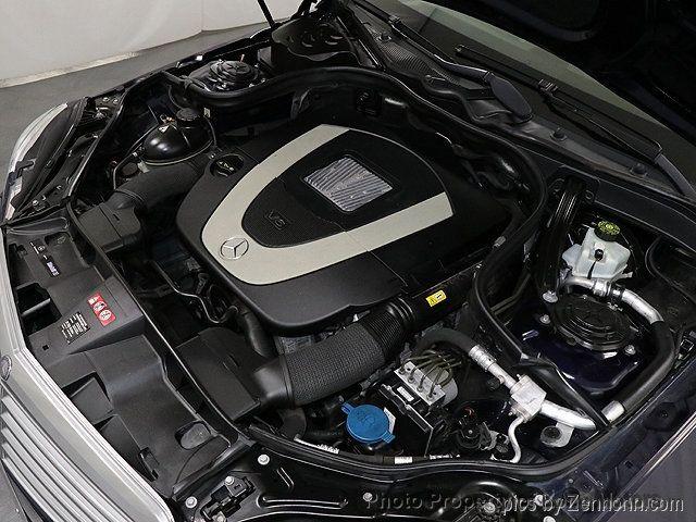 2011 Mercedes-Benz E-Class E 350 4dr Sedan E350 Sport 4MATIC - 18308266 - 34