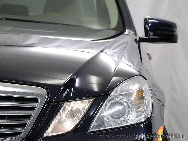 2011 Mercedes-Benz E-Class E 350 4dr Sedan E350 Sport 4MATIC - 18308266 - 3