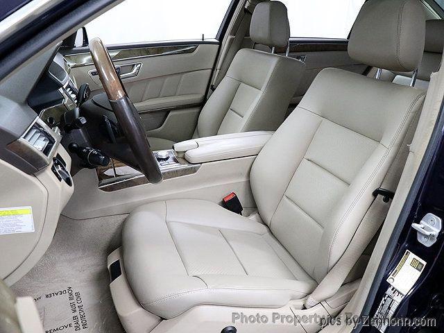 2011 Mercedes-Benz E-Class E 350 4dr Sedan E350 Sport 4MATIC - 18308266 - 8