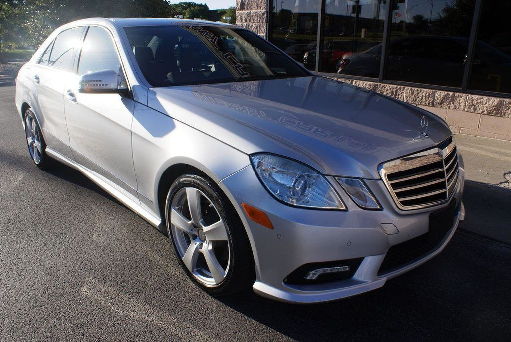 2011 used mercedes benz e class e350 4matic at the. Black Bedroom Furniture Sets. Home Design Ideas