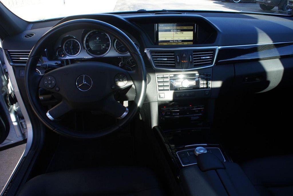 2011 Mercedes-Benz E-Class E350 4MATIC - 11086159 - 11