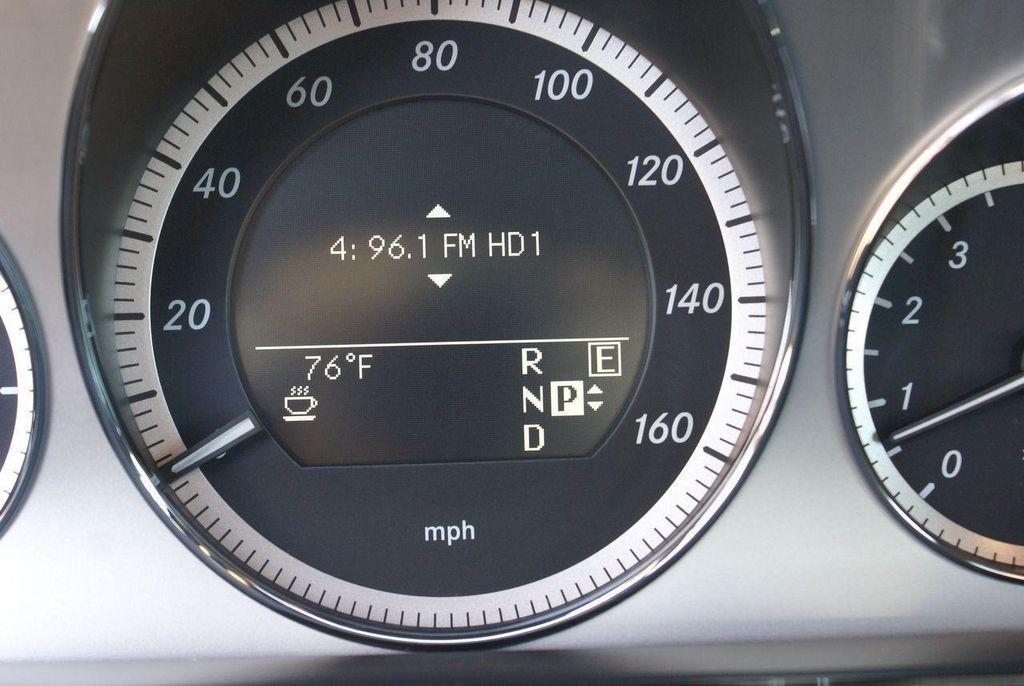 2011 Mercedes-Benz E-Class E350 4MATIC - 11086159 - 16