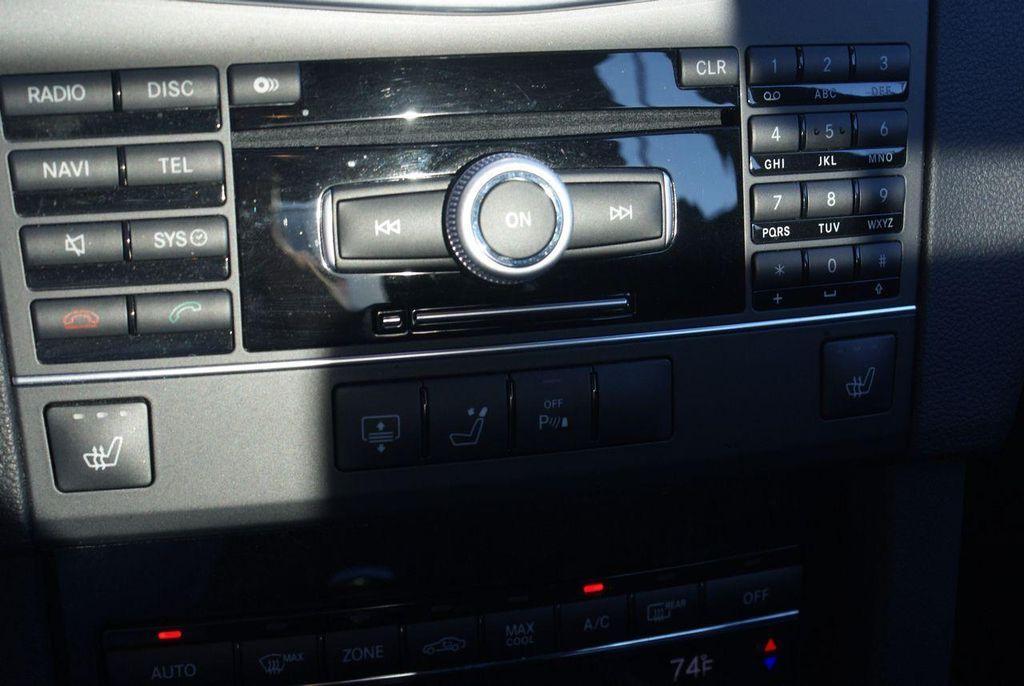 2011 Mercedes-Benz E-Class E350 4MATIC - 11086159 - 18