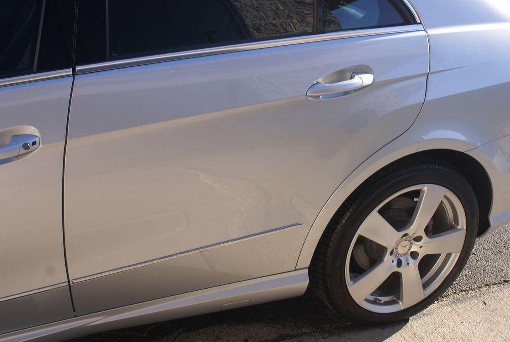 2011 Mercedes-Benz E-Class E350 4MATIC - 11086159 - 28