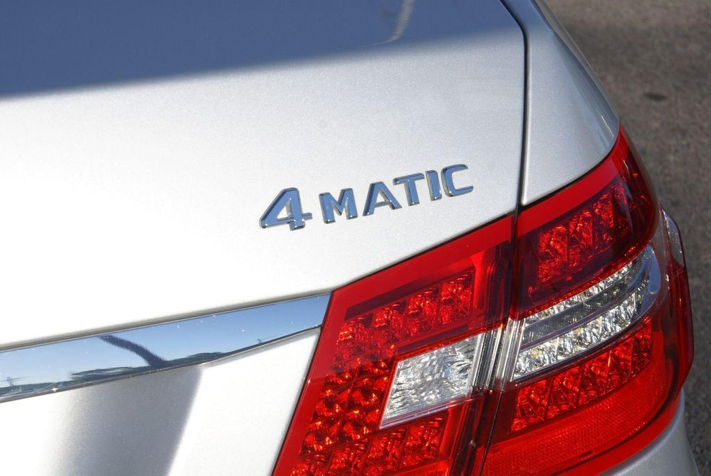 2011 Mercedes-Benz E-Class E350 4MATIC - 11086159 - 33