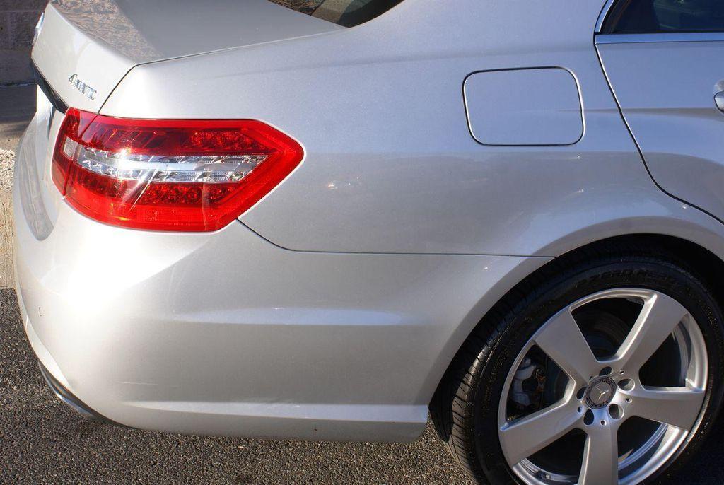 2011 Mercedes-Benz E-Class E350 4MATIC - 11086159 - 34