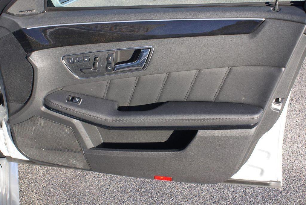 2011 Mercedes-Benz E-Class E350 4MATIC - 11086159 - 40