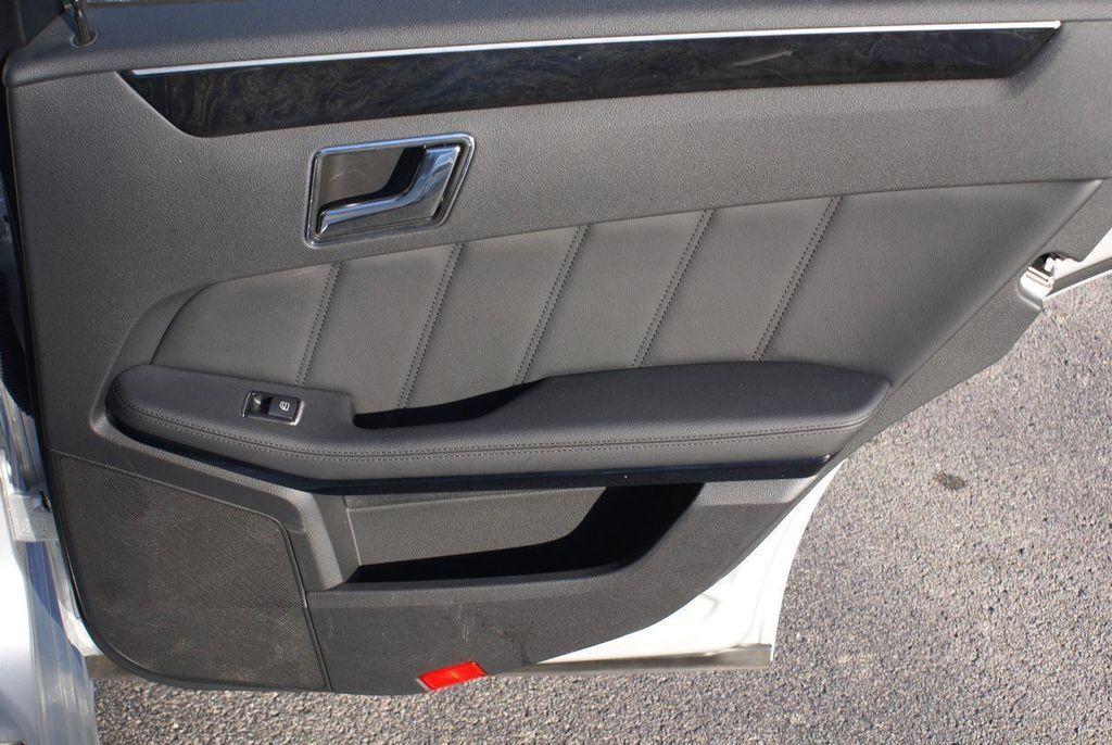 2011 Mercedes-Benz E-Class E350 4MATIC - 11086159 - 43