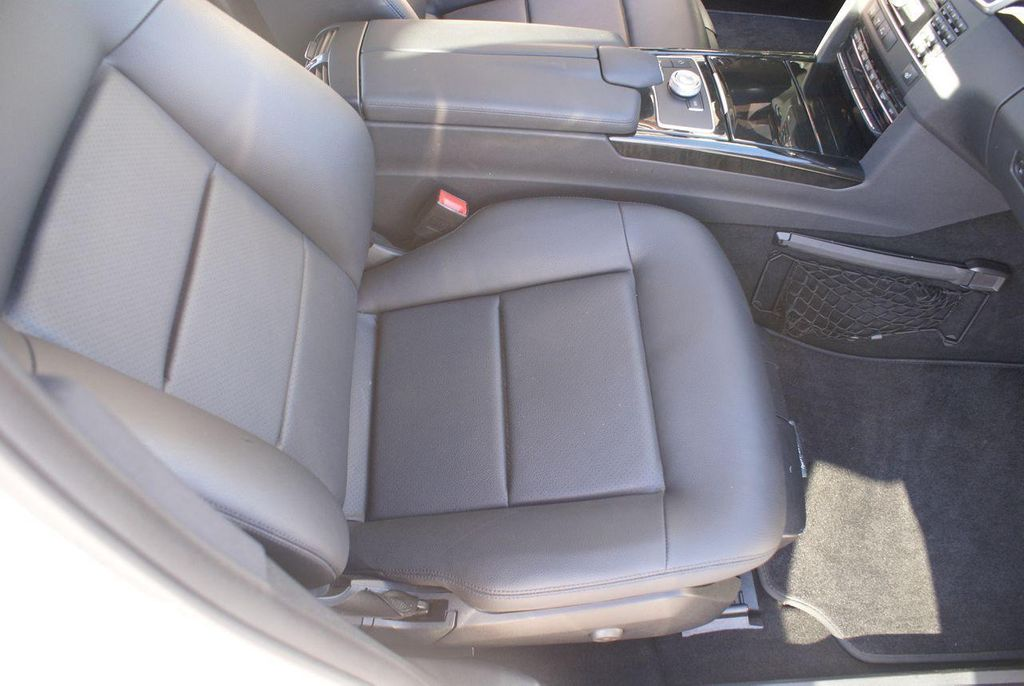 2011 Mercedes-Benz E-Class E350 4MATIC - 11086159 - 46
