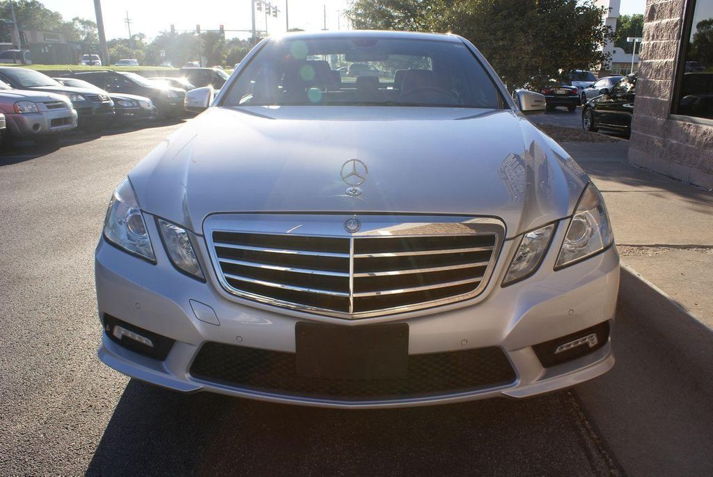 Mercedes Of Omaha Used Cars