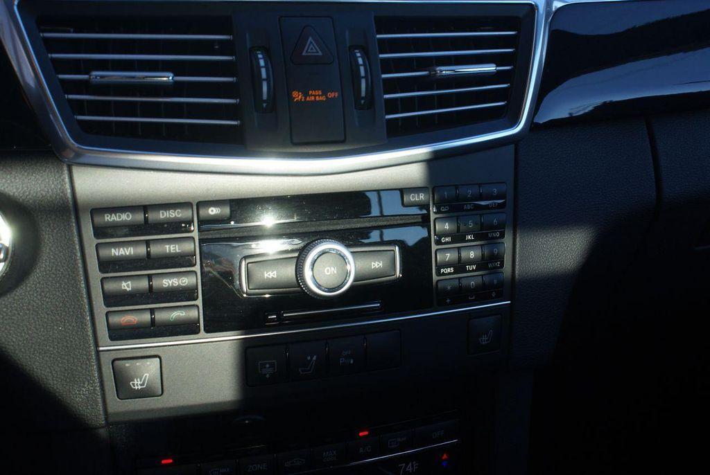 2011 Mercedes-Benz E-Class E350 4MATIC - 11086159 - 59