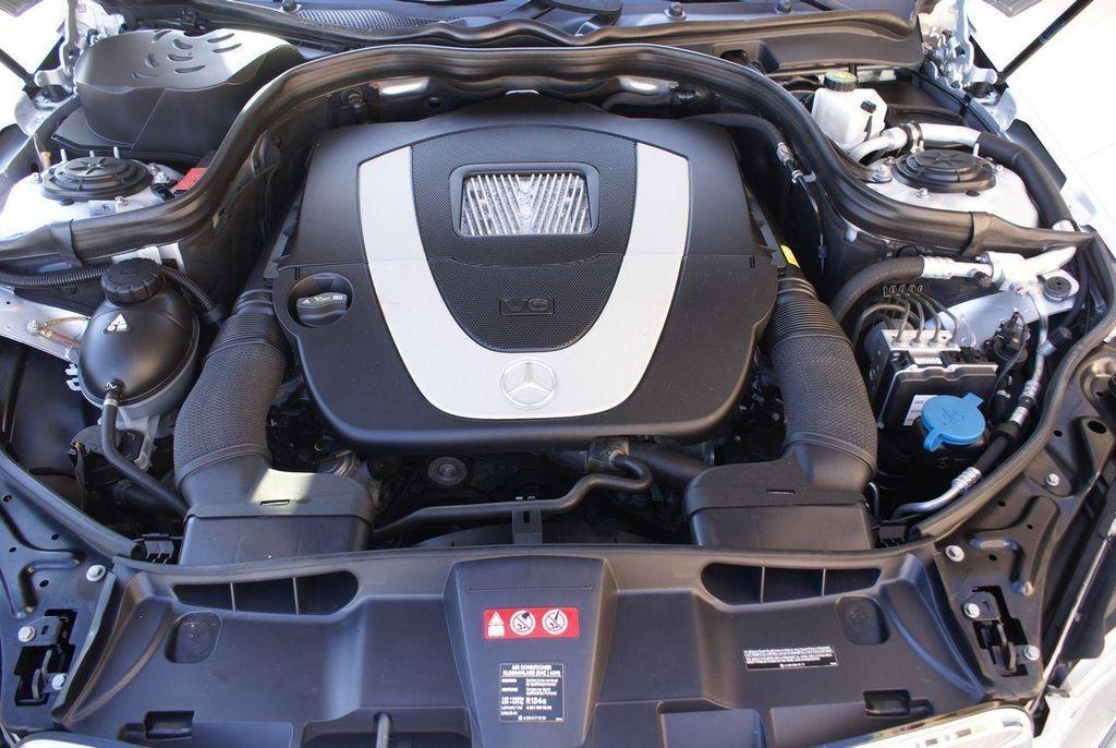 2011 Mercedes-Benz E-Class E350 4MATIC - 11086159 - 62