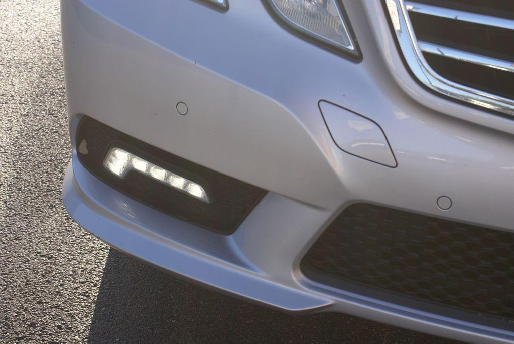 2011 Mercedes-Benz E-Class E350 4MATIC - 11086159 - 64