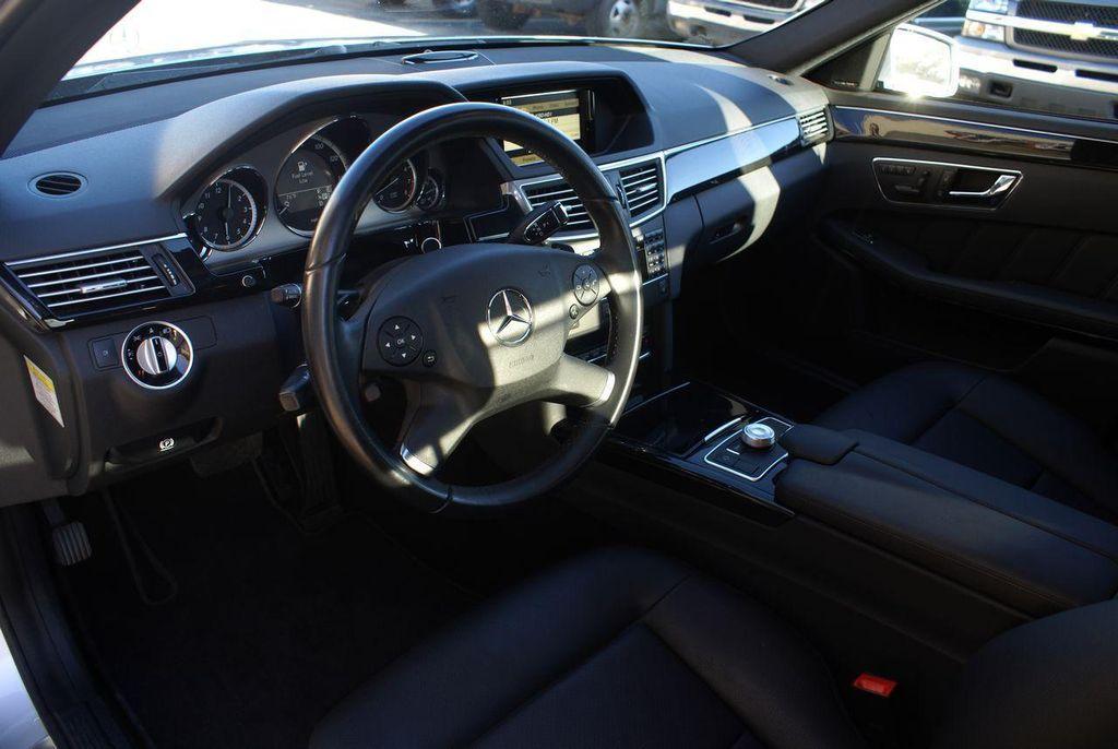 2011 Mercedes-Benz E-Class E350 4MATIC - 11086159 - 7