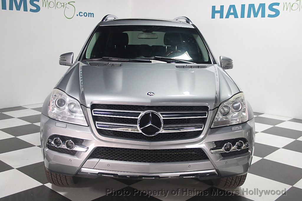 2011 used mercedes benz gl at haims motors serving fort for Mercedes benz houston used