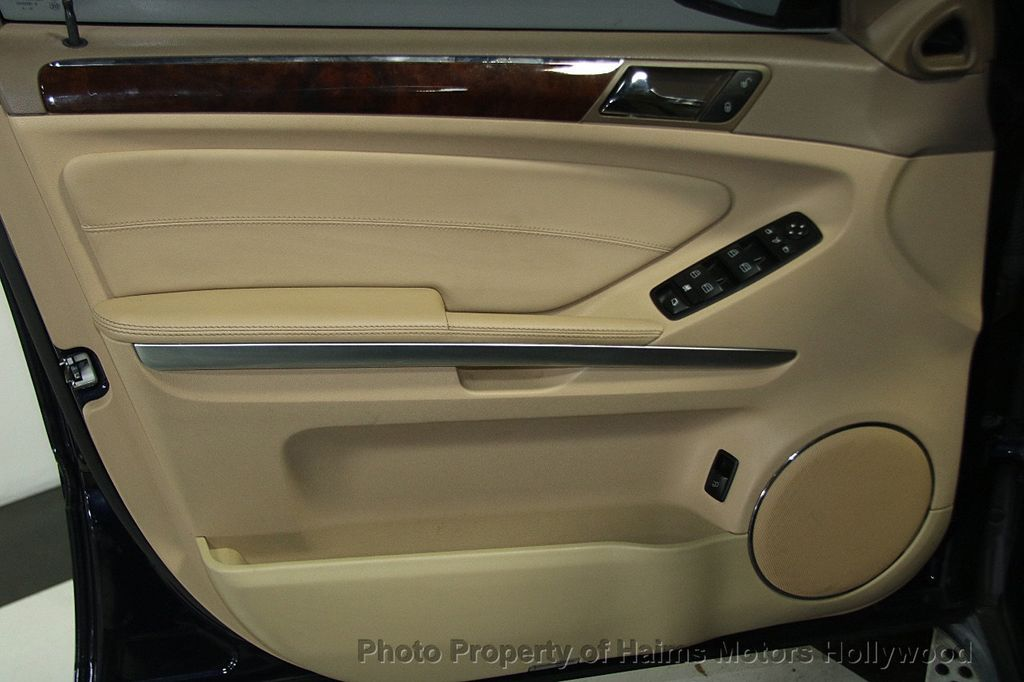 2011 used mercedes benz gl at haims motors hollywood for 2011 mercedes benz gl550