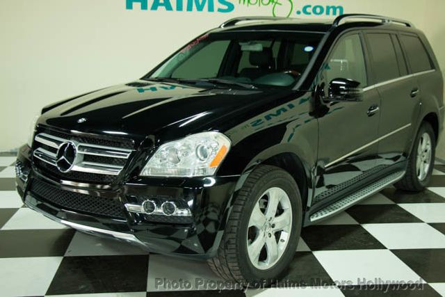 2011 used mercedes benz gl450 2011 mercedes benz gl450 4 for Used mercedes benz gl450