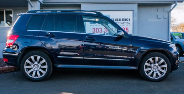 2011 Mercedes-Benz GLK GLK 350 4MATIC 4dr 350 - 16740750 - 2