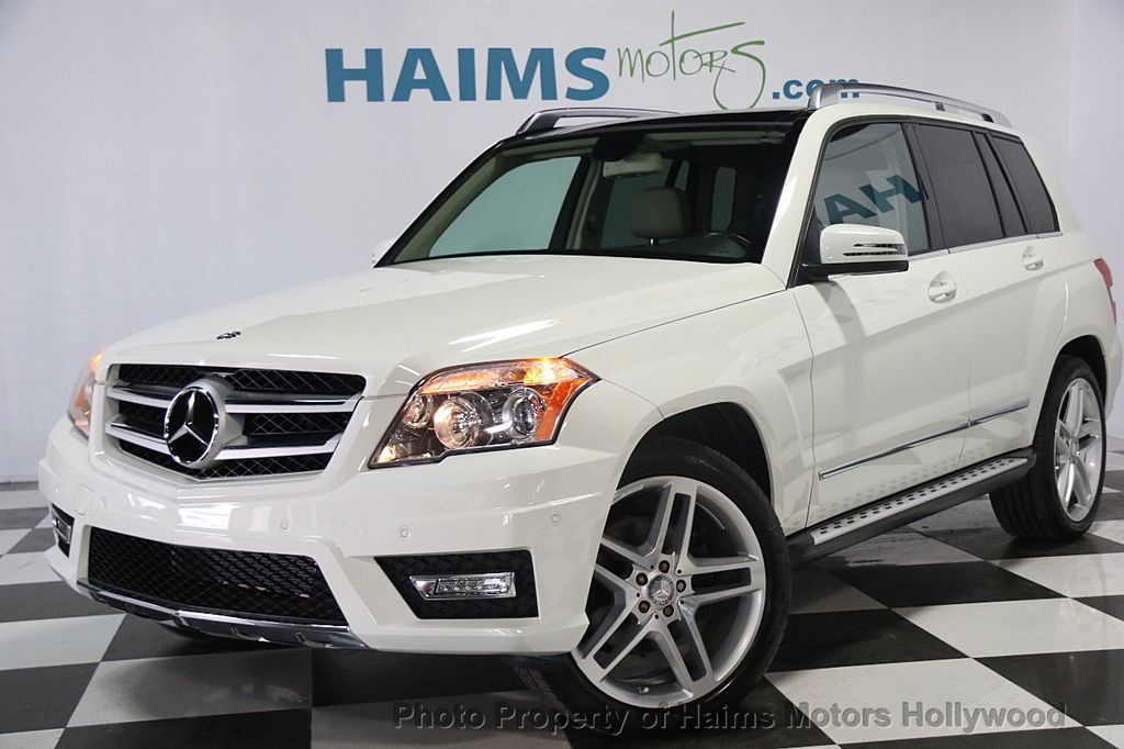2011 used mercedes benz glk rwd 4dr glk 350 at haims for Used mercedes benz glk