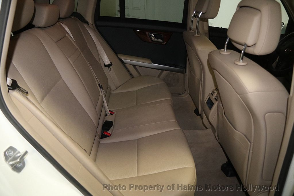 2011 Used Mercedes-Benz GLK RWD 4dr GLK 350 at Haims Motors Serving ...