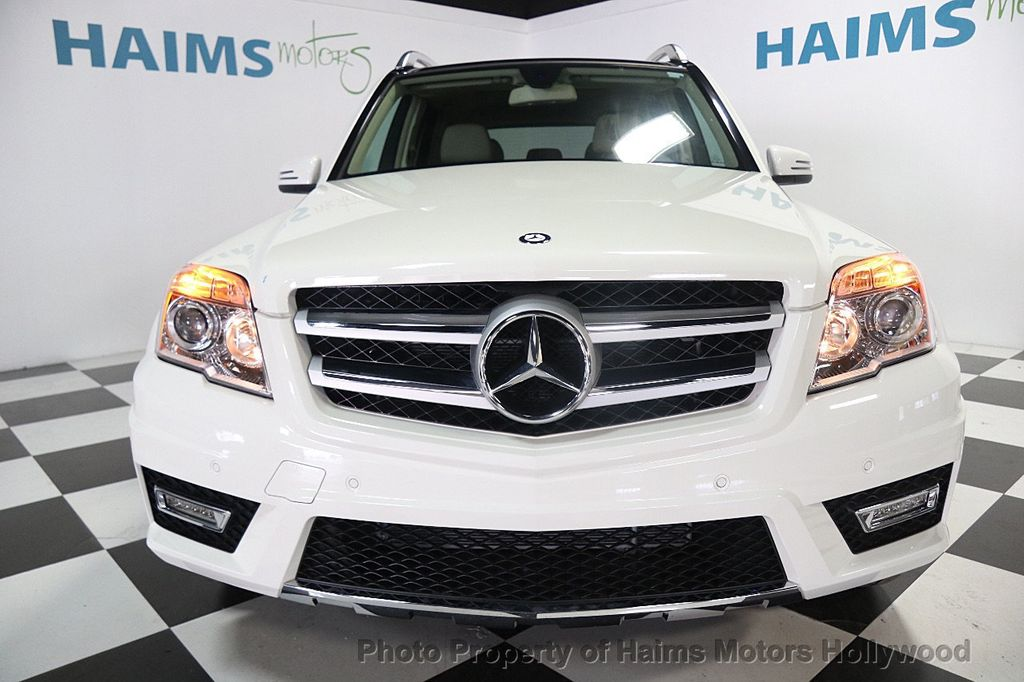 2011 used mercedes benz glk rwd 4dr glk 350 at haims for Used mercedes benz glk350