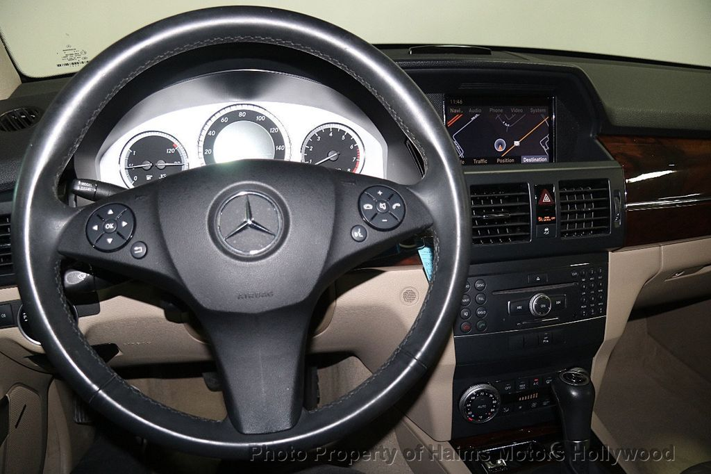 2011 used mercedes benz glk rwd 4dr glk 350 at haims motors hollywood serving fort lauderdale. Black Bedroom Furniture Sets. Home Design Ideas