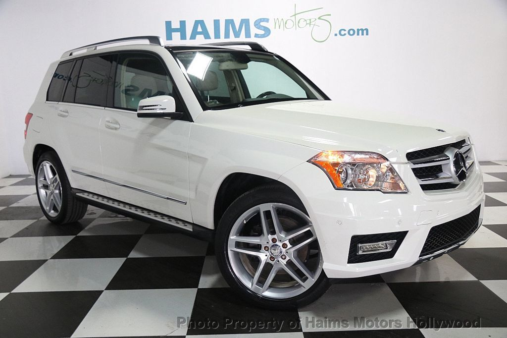 2011 used mercedes benz glk rwd 4dr glk 350 at haims motors serving fort lauderdale hollywood. Black Bedroom Furniture Sets. Home Design Ideas