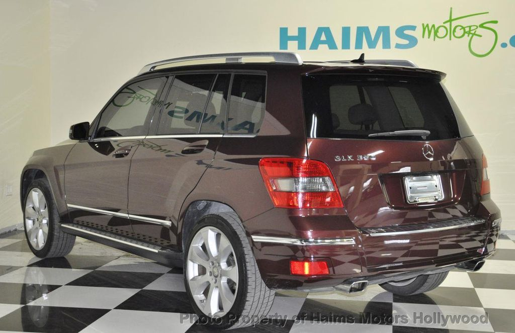 2011 used mercedes benz glk class rwd 4dr glk350 at haims for Mercedes benz glk350 2011