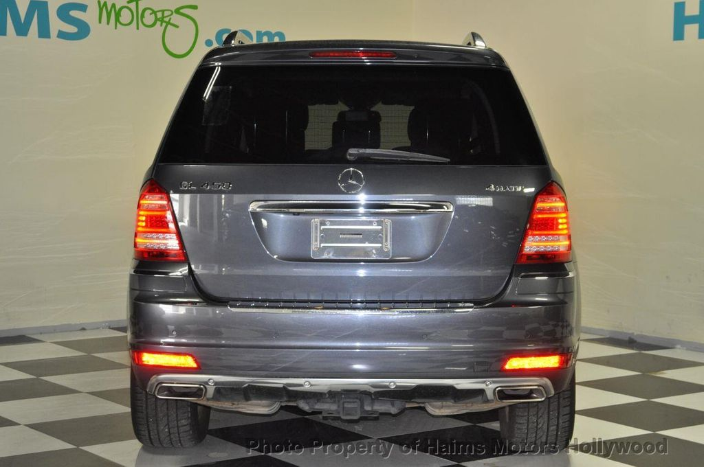 2011 used mercedes benz gl class 4matic 4dr gl450 at haims for Mercedes benz gl550 used