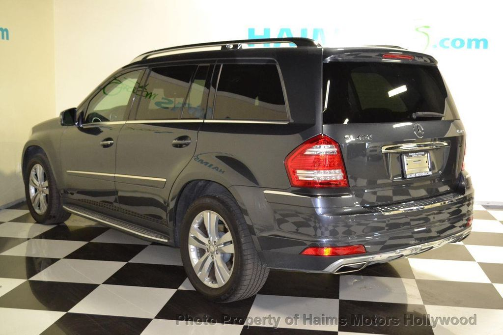 2011 used mercedes benz gl class 4matic 4dr gl450 at haims for 2011 mercedes benz gl class gl450
