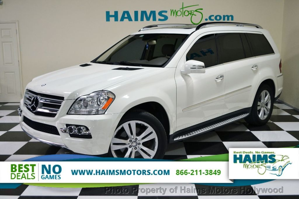 2011 used mercedes benz gl class 4matic 4dr gl450 at haims for Mercedes benz gl used