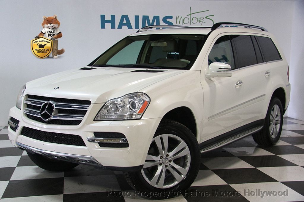 2011 used mercedes benz gl class gl450 4matic at haims for Used mercedes benz gl550