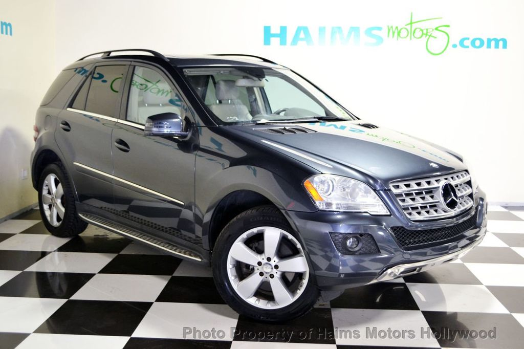 2011 used mercedes benz m class rwd 4dr ml350 at haims for 2011 mercedes benz ml350