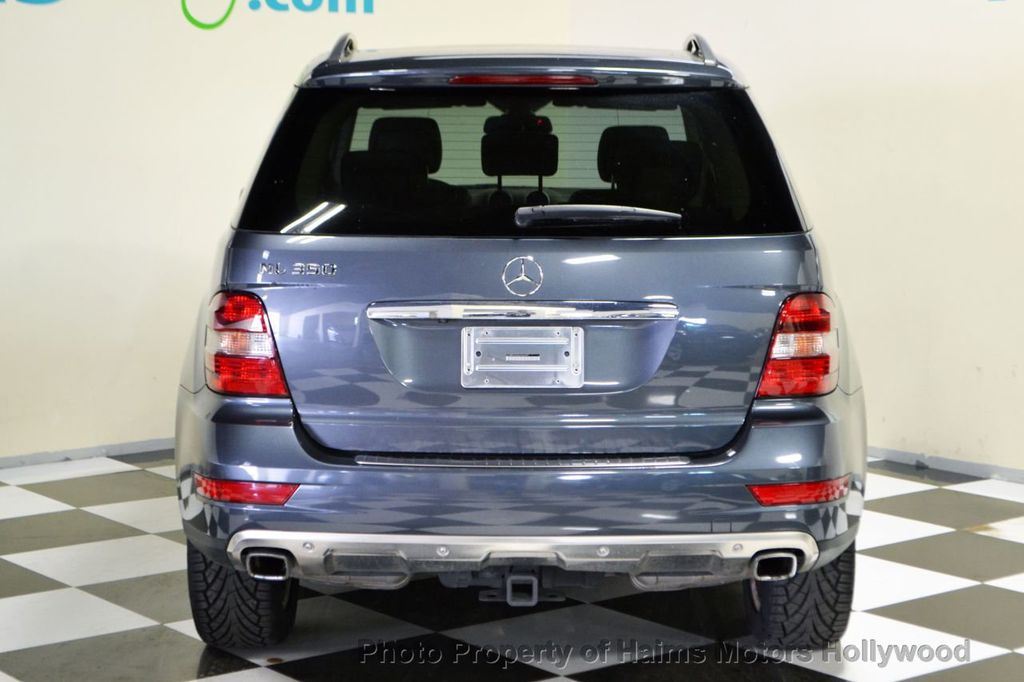 2011 used mercedes benz m class rwd 4dr ml350 at haims for Mercedes benz ml 350 used