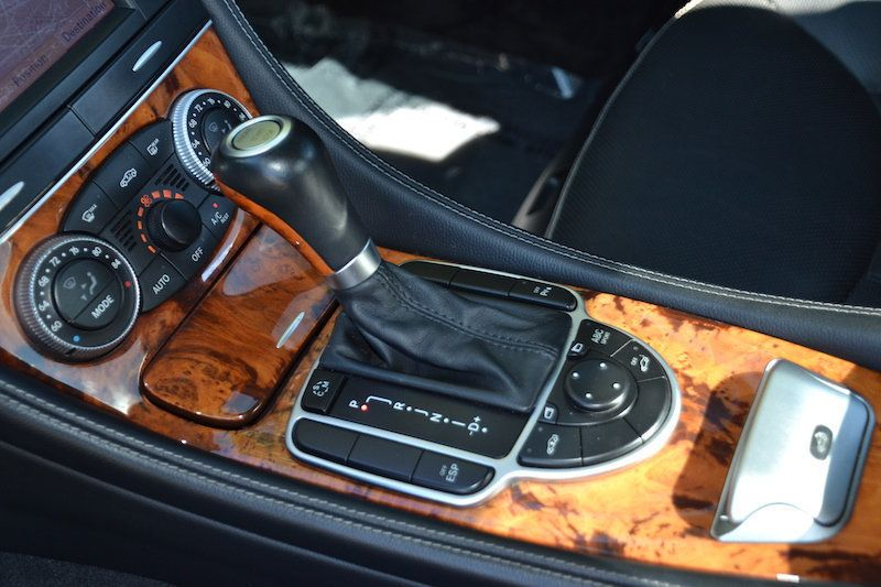 2011 Mercedes-Benz SL-Class 2dr Roadster SL 550 - 18224720 - 16