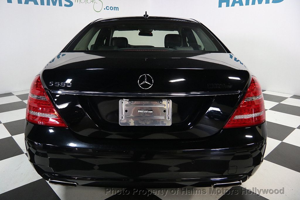 2011 used mercedes benz s class s550 at haims motors ft. Black Bedroom Furniture Sets. Home Design Ideas
