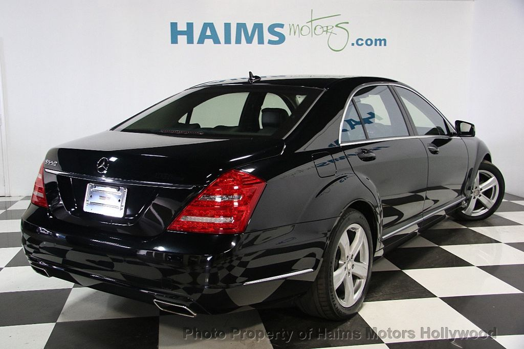 2011 used mercedes benz s class s550 at haims motors for Used mercedes benz mn