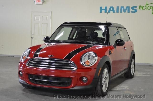 2011 used mini cooper clubman 2dr cpe john cooper works at haims